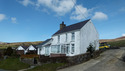 House With Spectacular Views Of Cardigan Bay, at Llithfaen, Near Nefyn